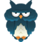 Wordbrain Hibou
