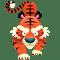 Wordbrain Tigre